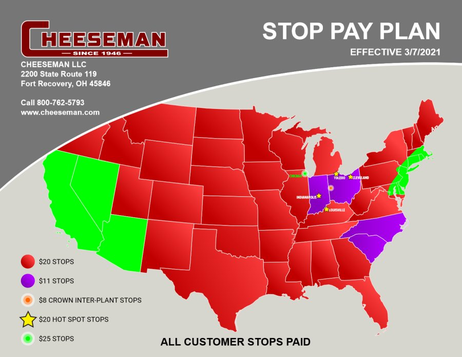 Download Our Stop Pay Plan